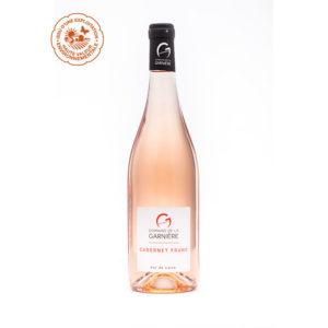 Cabernet rosé IGP Val de Loire Rosé