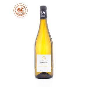 Chardonnay IGP Val de Loire Blanc