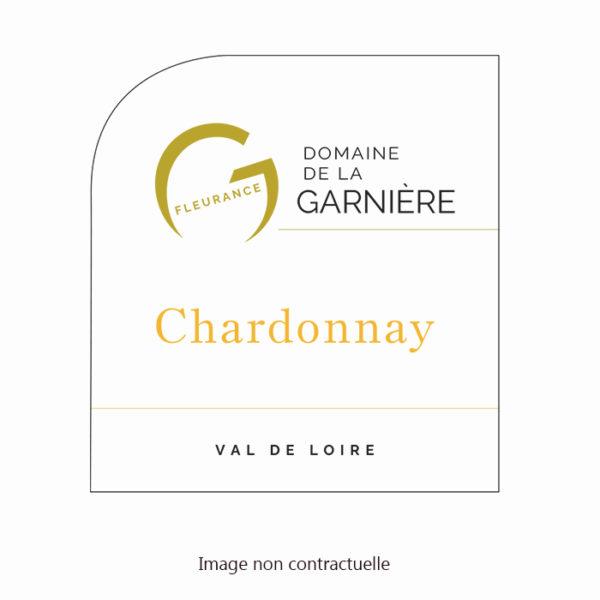 Etiquette-Chardonnay-Garniere