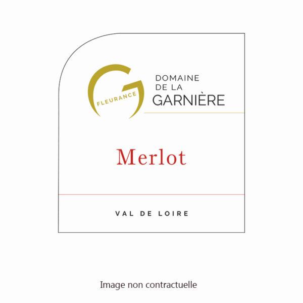 Etiquette-Merlot-Garniere