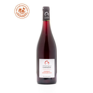 Gamay Abouriou FDC IGP Val de Loire Rouge