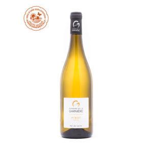 Pinot Gris IGP Val de Loire Blanc