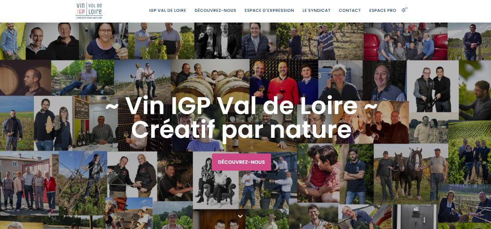 Focus sur l'IGP Val de Loire !
